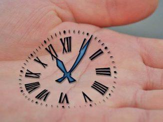 La risorsa più preziosa che avete: il tempo