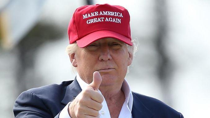 Donald Trump - Modelli di Successo