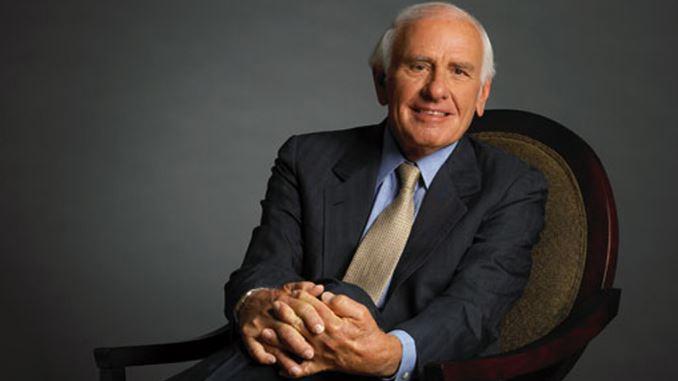 Jim Rohn - Modelli di Successo