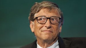 Bill Gates - Modelli di Successo