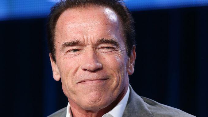 Arnold Schwarzenegger - Modelli di Successo