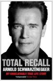 Total Recall – Arnold Schwarzenegger