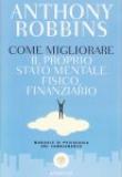 Anthony Robbins – Come migliorare il proprio stato mentale, fisico e finanziario