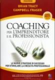 Brian Tracy – Coaching per l'imprenditore e il professionista