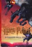 J. K. Rowling – Harry Potter e l'Ordine della Fenice