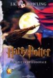 J. K. Rowling – Harry Potter e la pietra filosofale