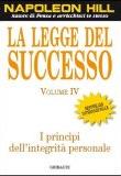 Napoleon Hill – La legge del successo Vol. 4