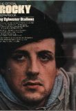The Official Rocky Scrapbook – Sylvester Stallone