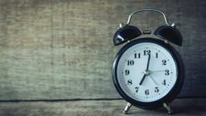 Gestire il tempo come un CEO