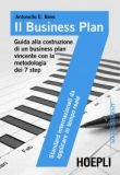 Antonello E. Bove – Il Business Plan