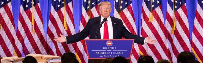 Donald Trump Conference