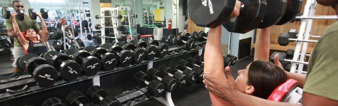Strategia 8 allenamento e massa muscolare