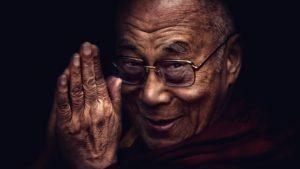 Gratitudine Dalai Lama