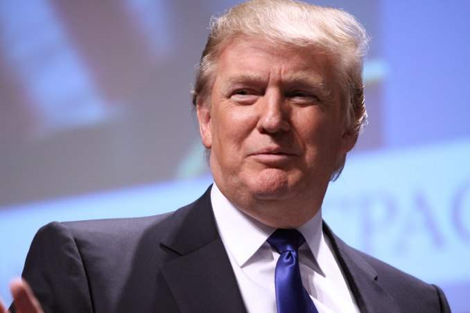 The Trump