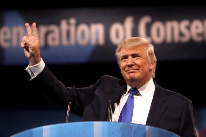 Trump Pressione Live