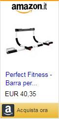 Barra per le Trazioni Perfect Amazon