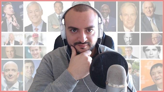 Podcast di Modelli di Successo