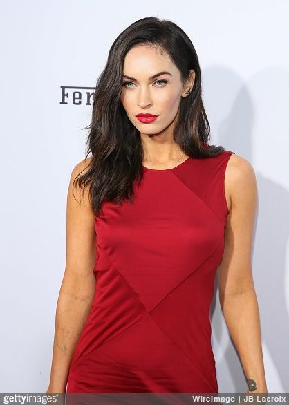 Megan Fox in Paleo Diet
