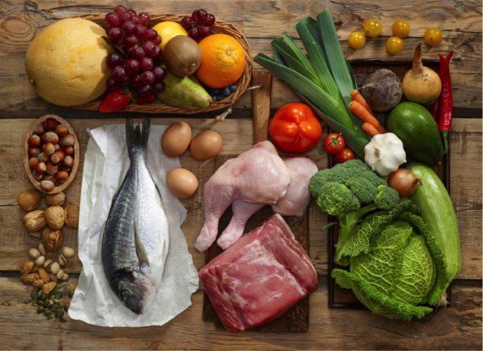 Rimettersi in forma con La Paleo Dieta