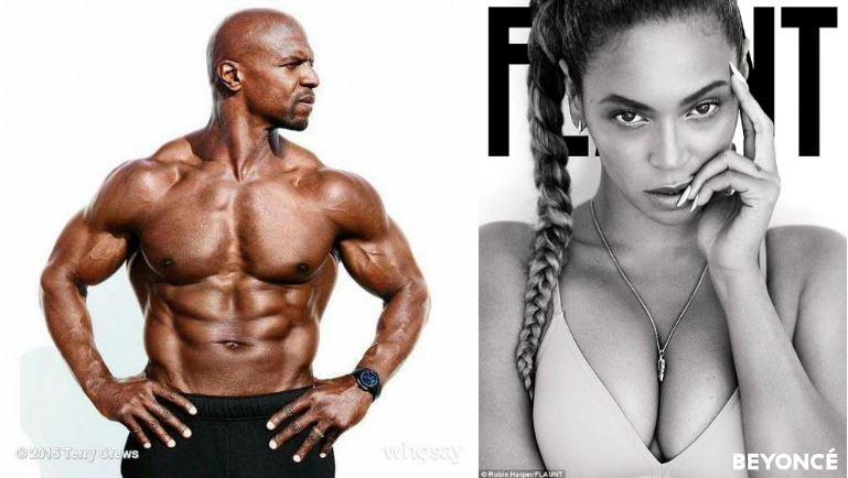 Terry Crews Beyoncé Digiuno Intermittente