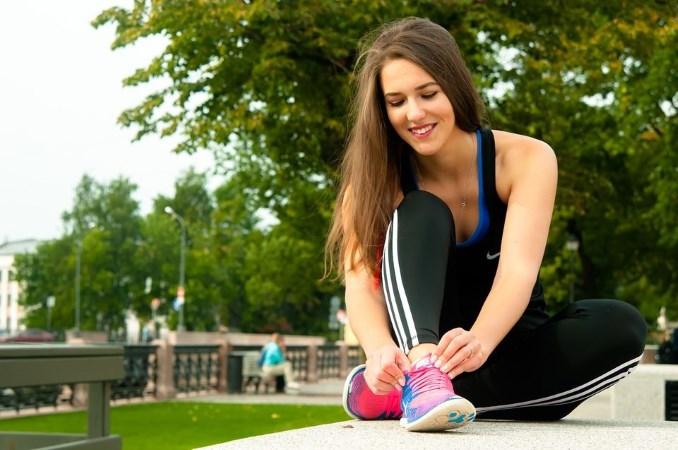 Rimettersi in forma con l'alimentazione e sport