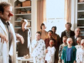 Patch Adams Film