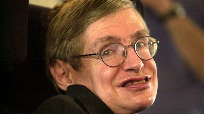 Stephen Hawking - Modelli di Successo