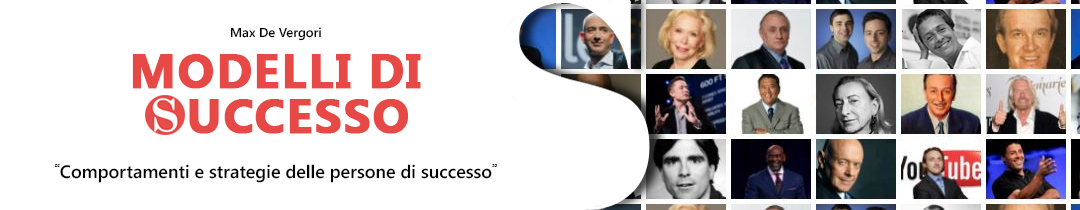 Modelli di Successo