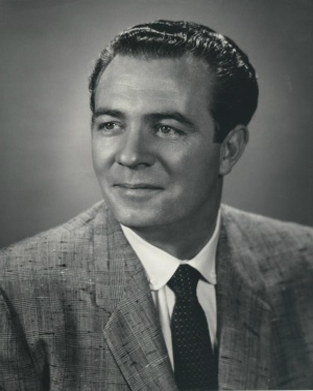 Mr. Earl Shoaff - Il mentore di Jim Rohn