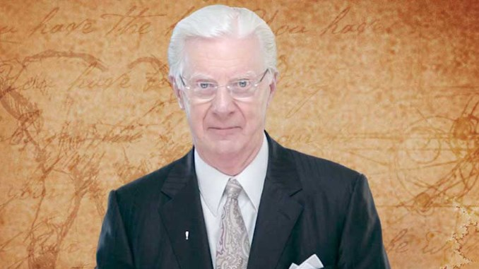 Bob Proctor Modelli di Successo