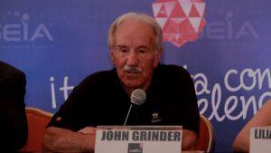 John Grinder - Modelli di Successo