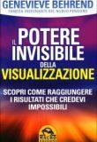 Il potere invisibile della visualizzazione – Genevieve Behrend