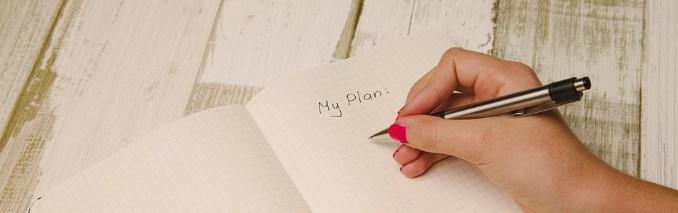 Modulo 4. Il piano - Corso sulla Perseveranza - Modelli di Successo