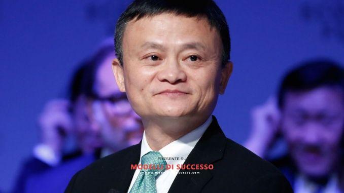 Jack Ma - Modelli di Successo
