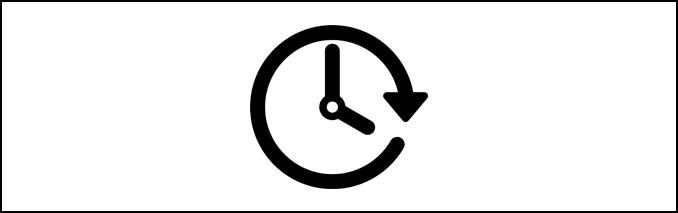 Obiettivi da raggiungere: Assumete il controllo del vostro tempo