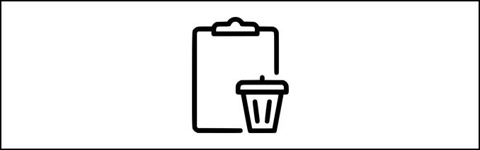 Il processo di semplificazione: eliminare le mansioni e attività di poco conto