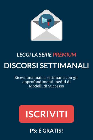Modelli di Successo Premium Newsletter