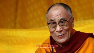 Dalai Lama - Modelli di Successo