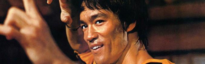 Bruce Lee - Modelli di Successo