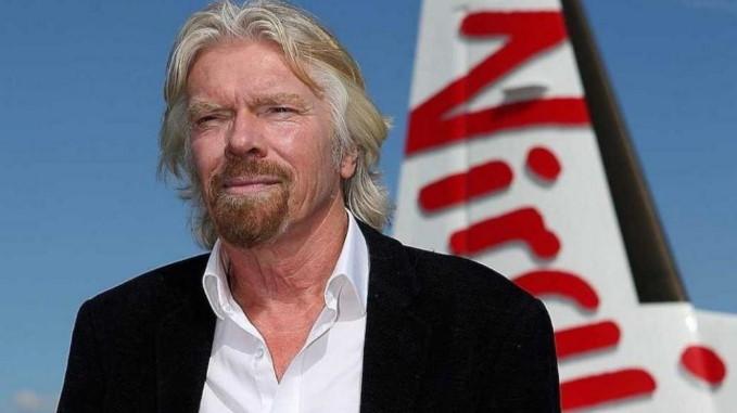 Il potere dell'azione immediata nelle persone di successo: Richard Branson