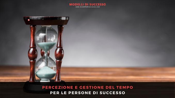 La percezione del tempo per le persone di successo (con Sam Shank e Bruce Lee) - Comportamenti, Business, Leadership | [Modelli Settimanali #8]