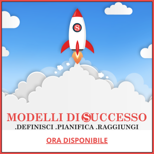 Modelli di Successo Corso avanzato obiettivi