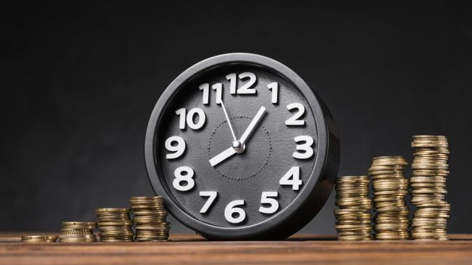 Tempo e denaro (e ancora tempo): le tre cose che investi (con Donald Trump e Robert Kiyosaki)