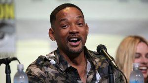 Will Smith - Modelli di Successo