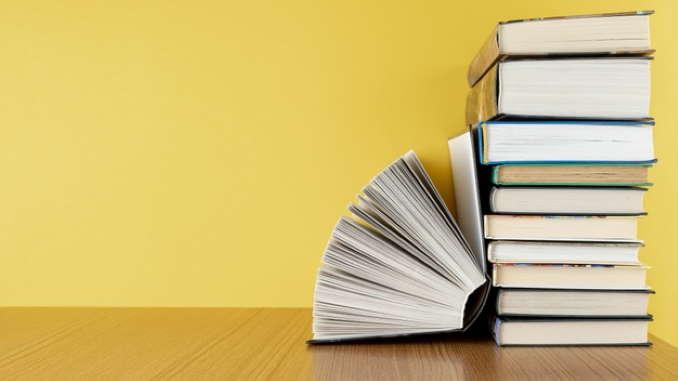 52 libri l'anno