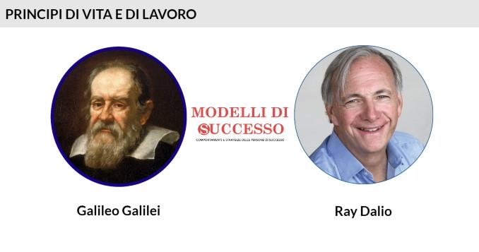 Galileo Galilei e Ray Dalio - Modelli di Successo