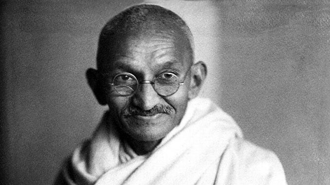 Gandhi - Modelli di Successo