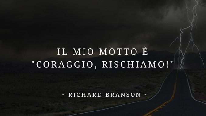 Lo stile di vita di Richard Branson