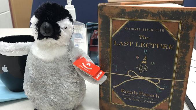 Primo pinguino