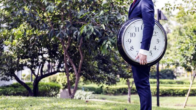 5 domande per ottimizzare il tempo